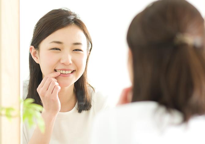 妊婦歯科治療